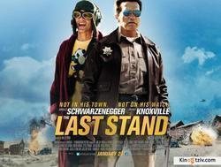 The Last Stand picture