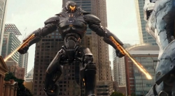 Pacific Rim Uprising picture