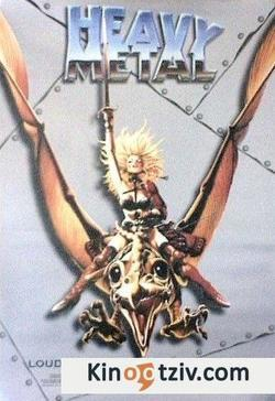 Heavy Metal picture