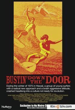 Bustin' Down the Door picture