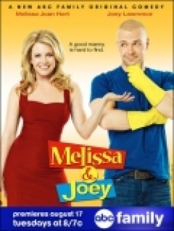 Melissa & Joey pictures.