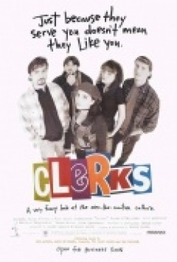 Clerks. pictures.