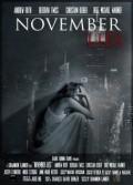 November Lies - wallpapers.