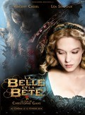 La belle et la bête - wallpapers.