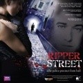 Ripper Street pictures.