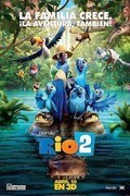 Rio 2 - wallpapers.