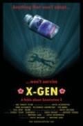 X-Gen pictures.