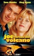 Joe Versus the Volcano - wallpapers.