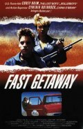 Fast Getaway - wallpapers.