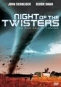 Night of the Twisters - wallpapers.
