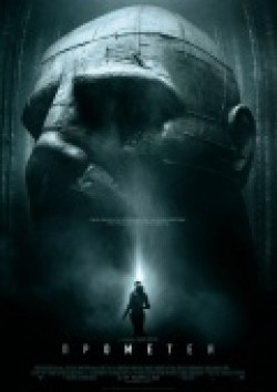 Prometheus pictures.