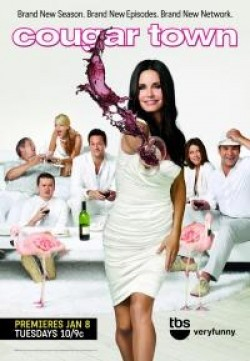 Cougar Town - wallpapers.