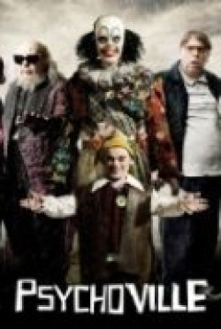 Psychoville - wallpapers.