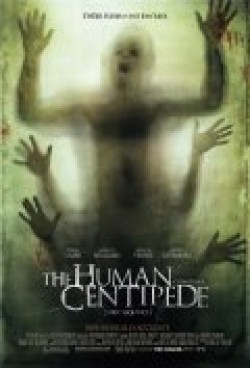 The Human Centipede (First Sequence) - wallpapers.
