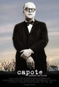 Capote pictures.