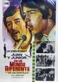 Juan y Junior... en un mundo diferente pictures.
