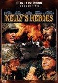 Kelly's Heroes - wallpapers.