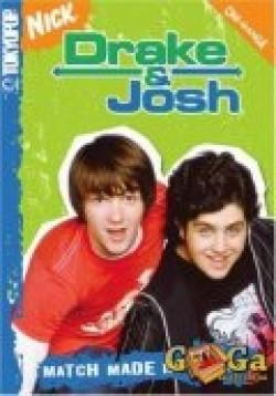 Drake & Josh - wallpapers.