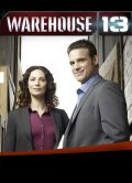 Warehouse 13 pictures.