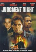 Judgment Night - wallpapers.