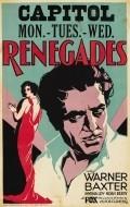 Renegades - wallpapers.