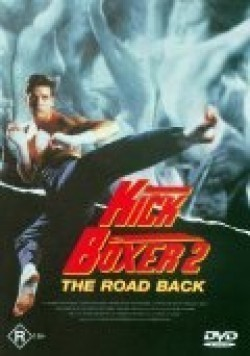 Kickboxer 2: The Road Back - wallpapers.