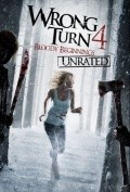 Wrong Turn 4 - wallpapers.