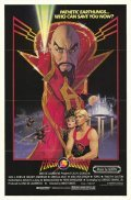 Flash Gordon - wallpapers.