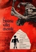 Historia zoltej cizemki - wallpapers.