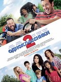 Grown Ups 2 - wallpapers.