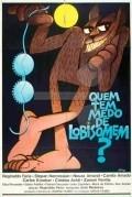 Quem Tem Medo de Lobisomem? - wallpapers.