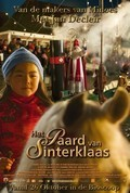 Het paard van Sinterklaas - wallpapers.
