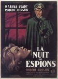 La nuit des espions - wallpapers.