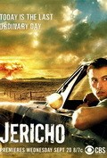 Jericho - wallpapers.