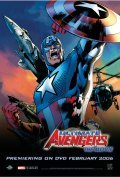 Ultimate Avengers - wallpapers.
