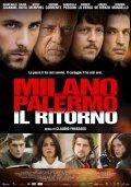 Milano Palermo - Il ritorno - wallpapers.
