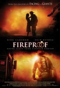 Fireproof pictures.