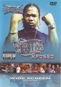 Xzibit: Restless Xposed - wallpapers.