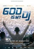God Is My DJ - wallpapers.