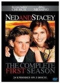 Ned and Stacey - wallpapers.