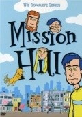 Mission Hill - wallpapers.