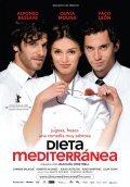 Dieta mediterranea pictures.