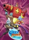 Ozzy & Drix - wallpapers.