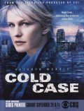 Cold Case pictures.