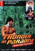 Thunder in Paradise - wallpapers.