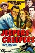Jeepers Creepers - wallpapers.