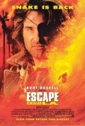 Escape from L.A. pictures.