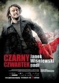 Czarny czwartek - wallpapers.