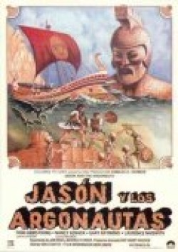 Jason and the Argonauts - wallpapers.