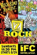 Z Rock  (serial 2008 - ...) - wallpapers.